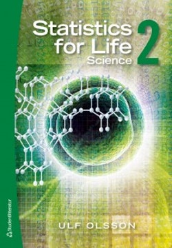 Statistics for Life Science 2