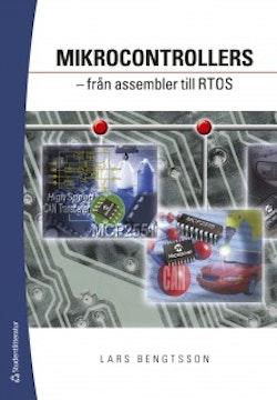 Mikrocontrollers : från assembler till RTOS