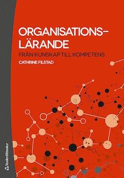 Organisationslärande : från kunskap till kompetens