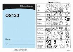 OS120 elevhäften