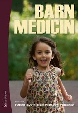 Barnmedicin