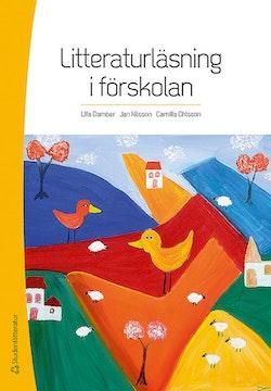 Litteraturläsning i förskolan