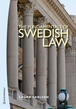 The Fundamentals of Swedish Law