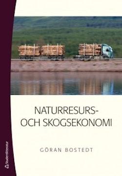 Naturresurs- och skogsekonomi
