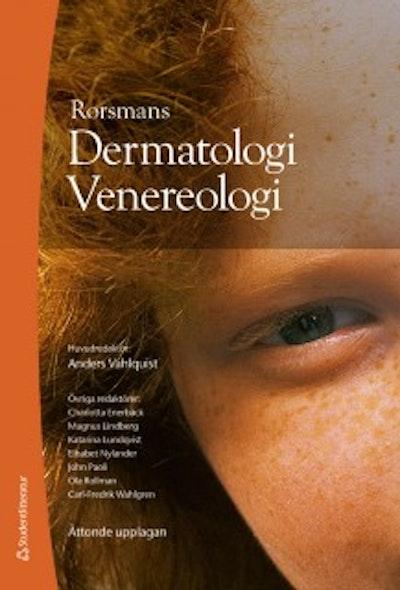 Rorsmans Dermatologi Venerologi