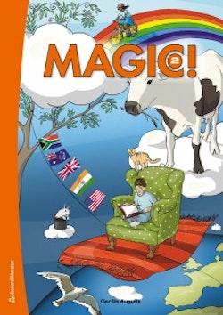 Magic! 2 - Elevpaket - Digitalt + Tryckt
