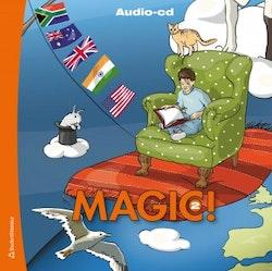 Magic! 2 Audio-cd