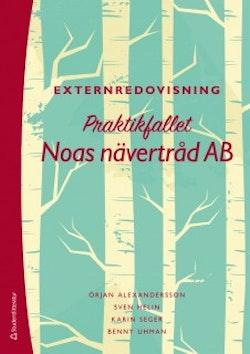 Externredovisning : praktikfallet Noas nävertråd AB