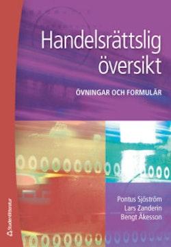 Handelsrättslig översikt - Övningar och formulär