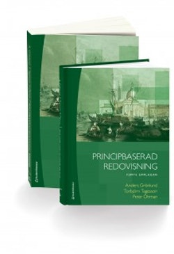 Principbaserad redovisning (paket)