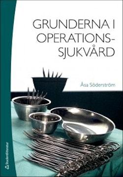 Grunderna i operationssjukvård