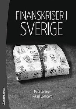 Finanskriser i Sverige