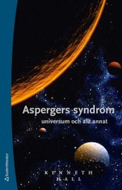 Aspergers syndrom, universum och allt annat