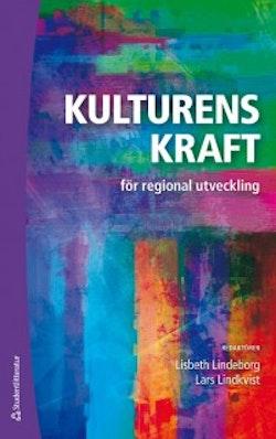 Kulturens kraft för regional utveckling