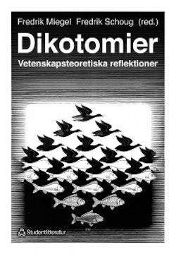 Dikotomier