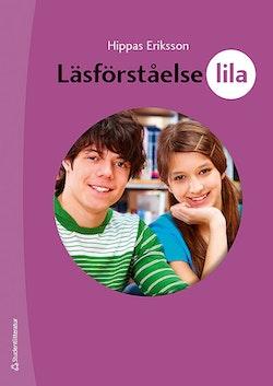 Läsförståelse Lila