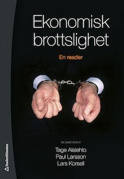 Ekonomisk brottslighet - En nordisk reader