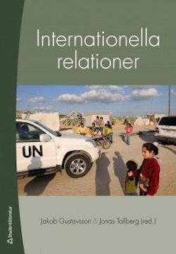 Internationella relationer