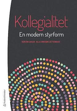 Kollegialitet - En modern styrform