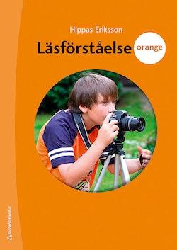 Läsförståelse Orange