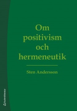 Om positivism och hermeneutik
