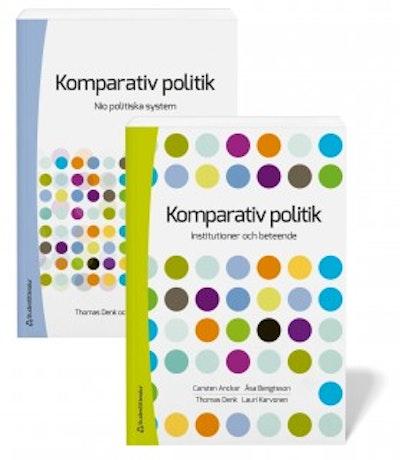 Komparativ politik - paket