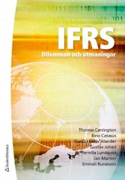 IFRS : dilemman och utmaningar