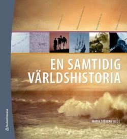 En samtidig världshistoria (bok + digital produkt)