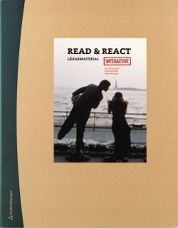 Read & React Interactive Lärarmaterial
