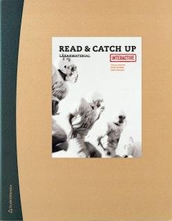 Read & Catch Up Interactive Lärarpaket - Digitalt + Tryckt