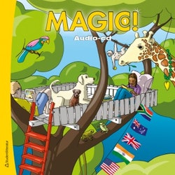 Magic! 1 Audio-cd