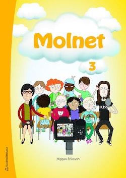 Molnet 3 Elevpaket (Bok + digital produkt)