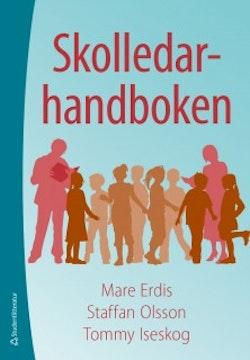 Skolledarhandboken - skoljuridik och administration
