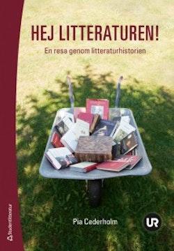 Hej litteraturen! - Digitalt klasspaket (Digital produkt)