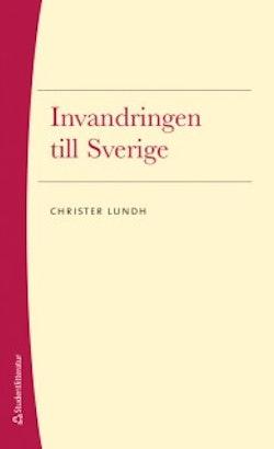 Invandringen till Sverige