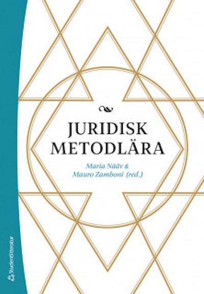 Juridisk metodlära