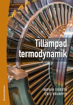 Tillämpad termodynamik