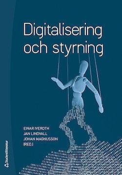 Digitalisering och styrning