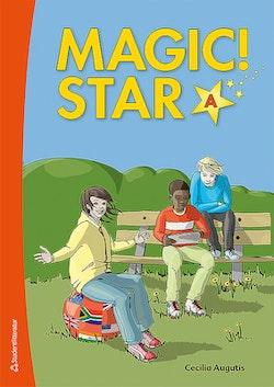 Magic! Star A