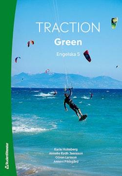 Traction Green Elevpaket - Digitalt + Tryckt - Engelska 5