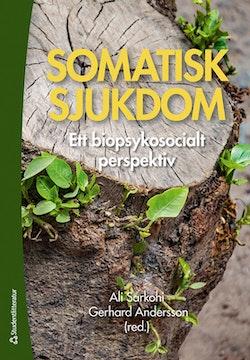 Somatisk sjukdom - Ett biopsykosocialt perspektiv