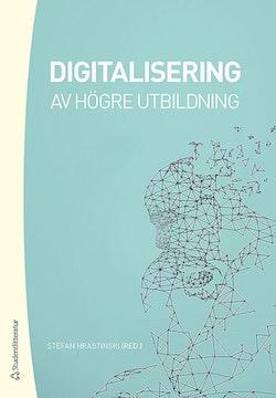 Digitalisering av högre utbildning