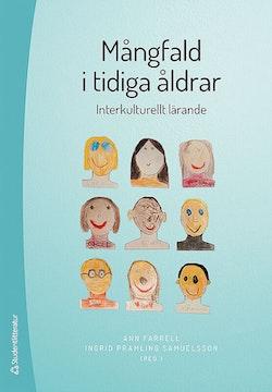 Mångfald i tidiga åldrar - Interkulturellt lärande