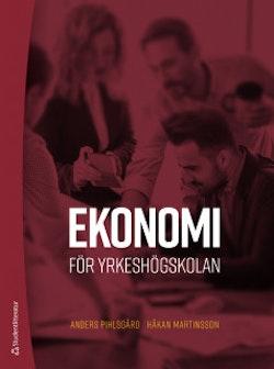 Ekonomi för yrkeshögskolan