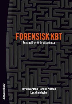 Forensisk KBT : behandling för brottsdömda
