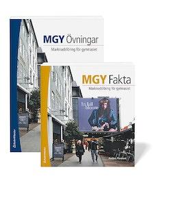 MGY Paket Fakta och Övningar - Marknadsföring för gymnasiet