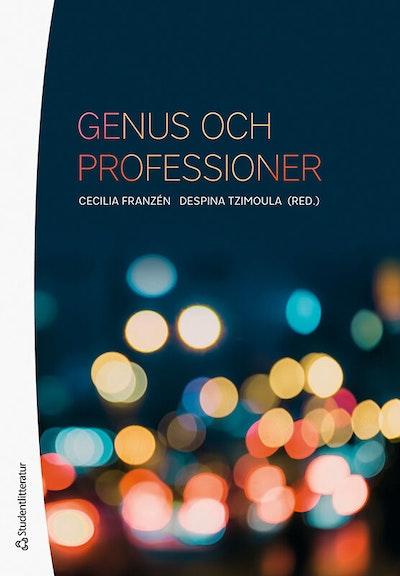 Genus och professioner