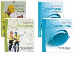 Byggledning - Paket - projektering och produktion med övningar