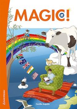 Magic! 2 Elevpaket - Digitalt + Tryckt