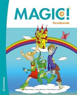 Magic! 3 Elevpaket - Digitalt + Tryckt